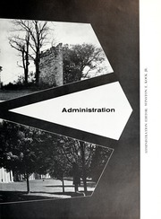 Page 15, 1960 Edition, Washington and Lee University - Calyx Yearbook (Lexington, VA) online yearbook collection