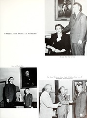 Page 17, 1960 Edition, Washington and Lee University - Calyx Yearbook (Lexington, VA) online yearbook collection
