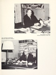Page 11, 1965 Edition, Washington and Lee University - Calyx Yearbook (Lexington, VA) online yearbook collection