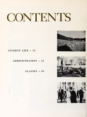 Page 12, 1965 Edition, Washington and Lee University - Calyx Yearbook (Lexington, VA) online yearbook collection