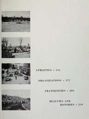 Page 13, 1965 Edition, Washington and Lee University - Calyx Yearbook (Lexington, VA) online yearbook collection