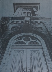 Page 1, 1975 Edition, Washington and Lee University - Calyx Yearbook (Lexington, VA) online yearbook collection