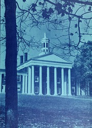 Page 1, 1976 Edition, Washington and Lee University - Calyx Yearbook (Lexington, VA) online yearbook collection