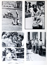 Page 6, 1976 Edition, Washington and Lee University - Calyx Yearbook (Lexington, VA) online yearbook collection