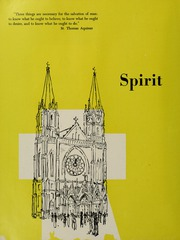 Page 16, 1953 Edition, Marquette University - Hilltop Yearbook (Milwaukee, WI) online yearbook collection
