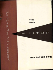 Page 3, 1956 Edition, Marquette University - Hilltop Yearbook (Milwaukee, WI) online yearbook collection