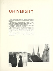 Page 13, 1959 Edition, Marquette University - Hilltop Yearbook (Milwaukee, WI) online yearbook collection