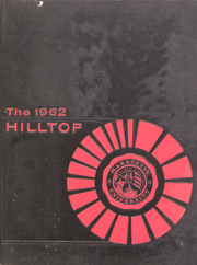 1962 Edition, Marquette University - Hilltop Yearbook (Milwaukee, WI)