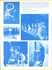 Page 10, 1975 Edition, Marquette University - Hilltop Yearbook (Milwaukee, WI) online yearbook collection
