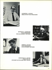Page 17, 1975 Edition, Marquette University - Hilltop Yearbook (Milwaukee, WI) online yearbook collection