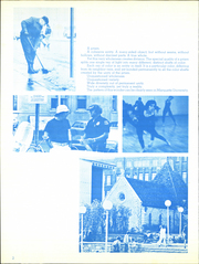 Page 6, 1975 Edition, Marquette University - Hilltop Yearbook (Milwaukee, WI) online yearbook collection