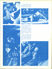 Page 7, 1975 Edition, Marquette University - Hilltop Yearbook (Milwaukee, WI) online yearbook collection