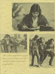 Page 16, 1976 Edition, Marquette University - Hilltop Yearbook (Milwaukee, WI) online yearbook collection