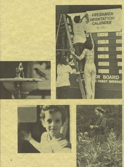 Page 8, 1976 Edition, Marquette University - Hilltop Yearbook (Milwaukee, WI) online yearbook collection