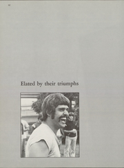 Page 16, 1977 Edition, Marquette University - Hilltop Yearbook (Milwaukee, WI) online yearbook collection