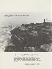 Page 6, 1977 Edition, Marquette University - Hilltop Yearbook (Milwaukee, WI) online yearbook collection