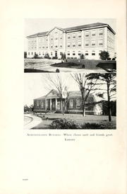 Page 10, 1939 Edition, North Carolina Central University - Eagle Yearbook (Durham, NC) online yearbook collection