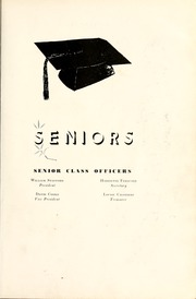 Page 15, 1939 Edition, North Carolina Central University - Eagle Yearbook (Durham, NC) online yearbook collection