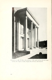 Page 8, 1939 Edition, North Carolina Central University - Eagle Yearbook (Durham, NC) online yearbook collection