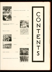 Page 11, 1952 Edition, North Carolina Central University - Eagle Yearbook (Durham, NC) online yearbook collection