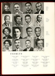 Page 16, 1952 Edition, North Carolina Central University - Eagle Yearbook (Durham, NC) online yearbook collection