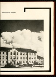 Page 7, 1952 Edition, North Carolina Central University - Eagle Yearbook (Durham, NC) online yearbook collection
