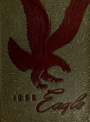 North Carolina Central University - Eagle Yearbook (Durham, NC) online yearbook collection, 1955 Edition, Page 1