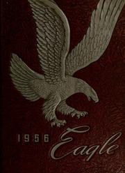 Page 1, 1956 Edition, North Carolina Central University - Eagle Yearbook (Durham, NC) online yearbook collection