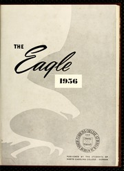 Page 5, 1956 Edition, North Carolina Central University - Eagle Yearbook (Durham, NC) online yearbook collection