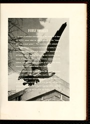 Page 7, 1956 Edition, North Carolina Central University - Eagle Yearbook (Durham, NC) online yearbook collection