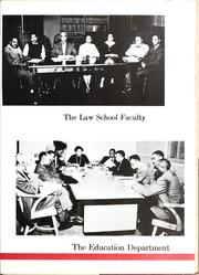 Page 17, 1960 Edition, North Carolina Central University - Eagle Yearbook (Durham, NC) online yearbook collection