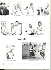 Page 65, 1960 Edition, North Carolina Central University - Eagle Yearbook (Durham, NC) online yearbook collection