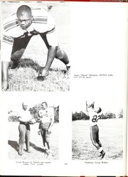 Page 66, 1960 Edition, North Carolina Central University - Eagle Yearbook (Durham, NC) online yearbook collection