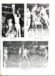 Page 71, 1960 Edition, North Carolina Central University - Eagle Yearbook (Durham, NC) online yearbook collection