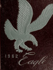 North Carolina Central University - Eagle Yearbook (Durham, NC) online yearbook collection, 1962 Edition, Page 1