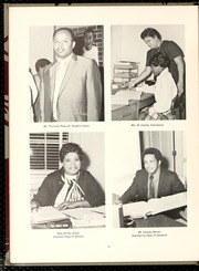 Page 14, 1971 Edition, North Carolina Central University - Eagle Yearbook (Durham, NC) online yearbook collection