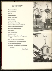 Page 6, 1971 Edition, North Carolina Central University - Eagle Yearbook (Durham, NC) online yearbook collection