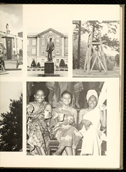 Page 7, 1971 Edition, North Carolina Central University - Eagle Yearbook (Durham, NC) online yearbook collection