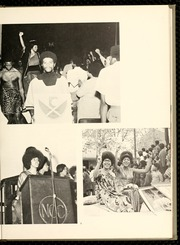 Page 9, 1971 Edition, North Carolina Central University - Eagle Yearbook (Durham, NC) online yearbook collection