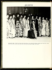 Page 12, 1972 Edition, North Carolina Central University - Eagle Yearbook (Durham, NC) online yearbook collection