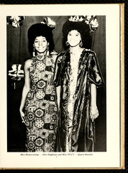 Page 13, 1972 Edition, North Carolina Central University - Eagle Yearbook (Durham, NC) online yearbook collection