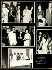 Page 16, 1972 Edition, North Carolina Central University - Eagle Yearbook (Durham, NC) online yearbook collection
