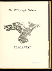 Page 5, 1972 Edition, North Carolina Central University - Eagle Yearbook (Durham, NC) online yearbook collection