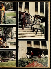 Page 7, 1972 Edition, North Carolina Central University - Eagle Yearbook (Durham, NC) online yearbook collection