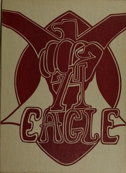 1974 Edition, North Carolina Central University - Eagle Yearbook (Durham, NC)