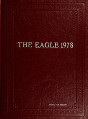 1978 Edition, North Carolina Central University - Eagle Yearbook (Durham, NC)