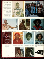Page 10, 1978 Edition, North Carolina Central University - Eagle Yearbook (Durham, NC) online yearbook collection