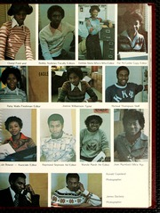 Page 11, 1978 Edition, North Carolina Central University - Eagle Yearbook (Durham, NC) online yearbook collection