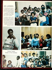 Page 14, 1978 Edition, North Carolina Central University - Eagle Yearbook (Durham, NC) online yearbook collection