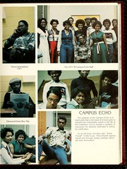 Page 15, 1978 Edition, North Carolina Central University - Eagle Yearbook (Durham, NC) online yearbook collection